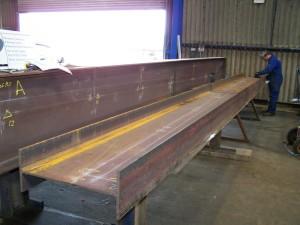General steel fabrication